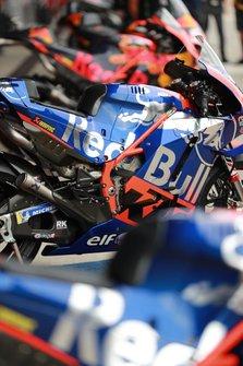 Miguel Oliveira, Red Bull KTM Tech 3's KTM