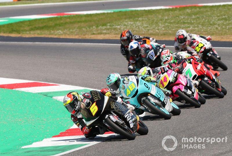 Jaume Masia, Bester Capital Dubai, Lorenzo Dalla Porta, Leopard Racing, Tony Arbolino, Team O