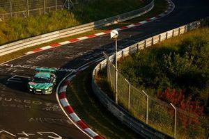 #7 Konrad Motorsport Lamborghini Huracan GT3 Evo: Michele Di Martino, Norbert Siedler