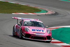 Al Faisal Al Zubair, Lechner Racing Middle East