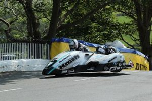 Ben Birchall, Tom Birchall, 600 LCR Honda/Haith/Live Your Adventure