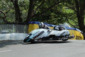 Ben Birchall, Tom Birchall, 600 LCR Honda, Haith Live Your Adventure