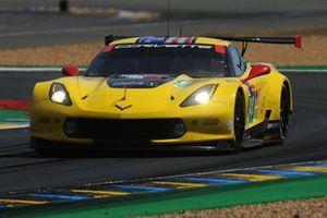 #64 Corvette Racing, Chevrolet Corvette C7.R, Oliver Gavin, Tom Milner, Marcel Fassler