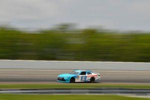 John Jackson, Motorsports Business Management, Toyota Camry MBM Motorsports