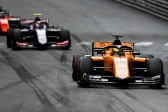 Дориан Бокколаччи, Campos Racing, и Ральф Бошунг, Trident