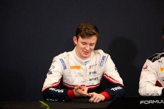 Callum Ilott, Sauber Junior Team by Charouz
