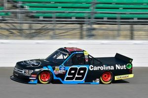 Ben Rhodes, ThorSport Racing, Ford F-150 Carolina Nut