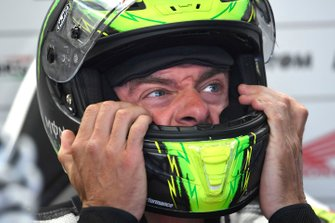 Кэл Кратчлоу, LCR Honda Castrol