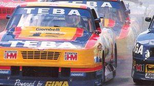 Ingo Hoffmann começa a década de 90 poderoso e ultrapassa Paulo Gomes no número de títulos e conquista seu 4º campeonato de Stock Car