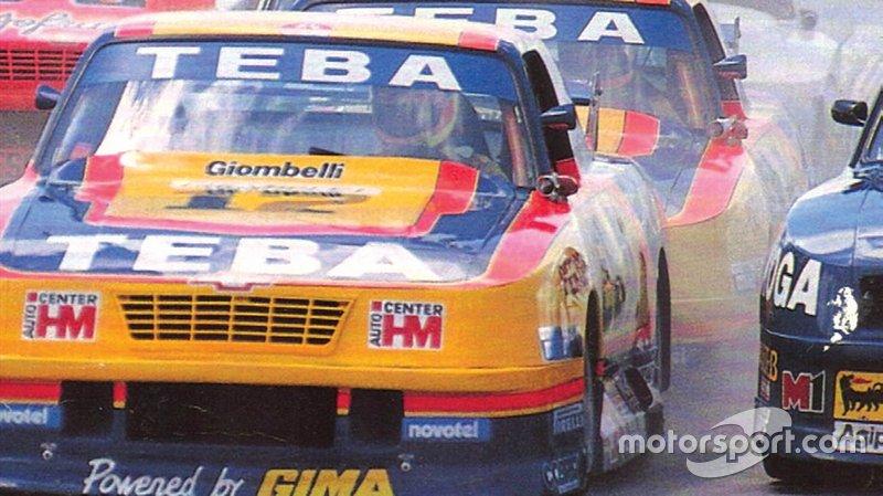 1990 - Ingo Hoffmann (4) - Chevrolet Opala