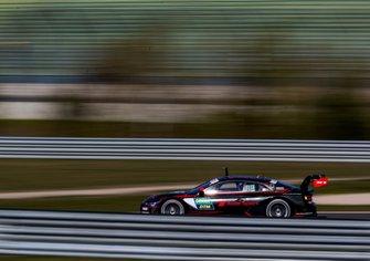 Audi RS 5 DTM 2019 Test Car
