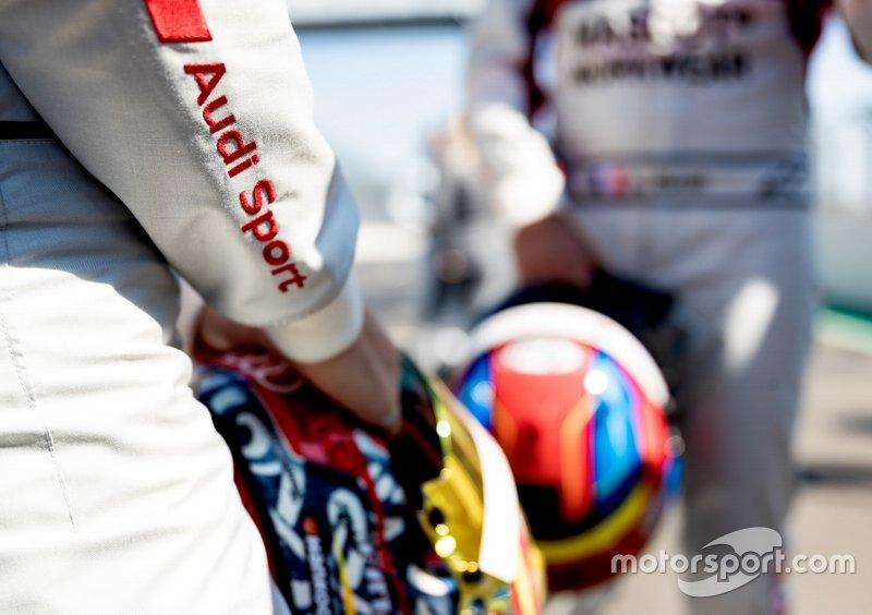 Все гонки DTM нового сезона смотрите на «Моторспорт ТВ»