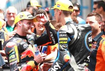 Binder, Luca Marini, Sky Racing Team VR46