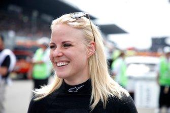 #111 Teichmann Racing KTM X-Bow GT4: Laura Kraihammer