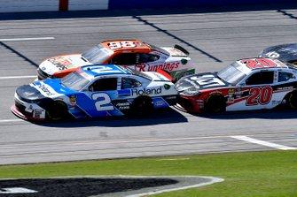 Tyler Reddick, Richard Childress Racing, Chevrolet Camaro Roland