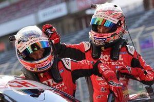 Ronnie Quintarelli, Tsugio Matsuda, #23 MOTUL AUTECH GT-R
