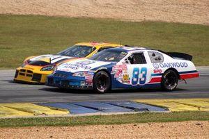 John Finger, 2002 Chevrolet Monte Carlo 5866