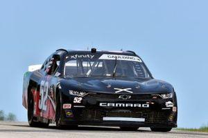 Gray Gaulding, Means Motorsports, Chevrolet Camaro