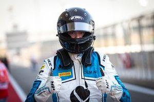 ريتشارد فيرشور، ام بي موتورسبورت