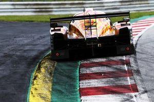 #20 Team Virage Ligier JS P320 - Nissan: Rob Hodes, Garett Grist, Charles Crews
