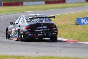 Stephen Jelley, Team BMW BMW 330i M Sport