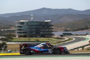 #70 Realteam Racing Oreca 07 - Gibson: Esteban Garcia, Mathias Beche, Norman Nato
