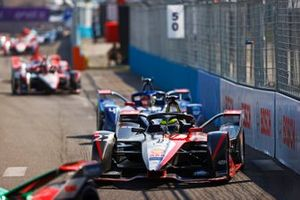 Oliver Rowland, Nissan e.Dams, Nissan IMO2, Robin Frijns, Envision Virgin Racing, Audi e-tron FE07