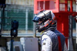 #92 Porsche GT Team Porsche 911 RSR - 19: Kevin Estre