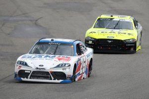 Kris Wright, Sam Hunt Racing, Toyota Supra DISCUS