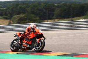 Iker Lecuona, KTM Tech 3