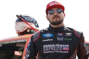 Spencer Boyd, Young's Motorsports, Chevrolet Silverado Banana Pepper Sauce