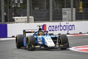 Lirim Zendeli, MP Motorsport