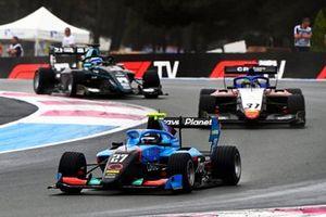 Johnathan Hoggard, Jenzer Motorsport, Reshad De Gerus, Charouz Racing System, Matteo Nannini, HWA Racelab