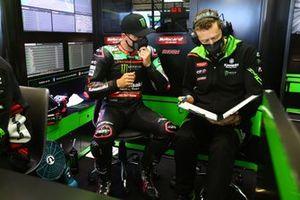 Alex Lowes, Kawasaki Racing Team WorldSBK, Marcel Duniker