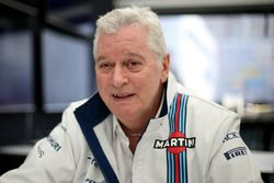 Pat Symonds, Williams F1 Team, Technischer Direktor