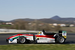Максимилиан Гюнтер, Prema Powerteam, Dallara F312 – Mercedes-Benz