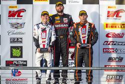 TCB Sieger: Will Rodgers; TC Sieger: Vesko Kozarov; TCA Sieger: Elivan Goulart