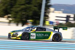 #6 JB Motorsport Audi R8 LMS Ultra