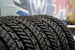 Neumáticos Michelin para nieve