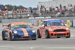 Francois Audette, Audette Racing