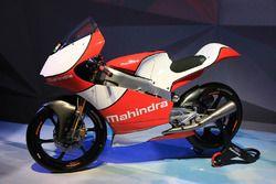 Mahindra MGP3O