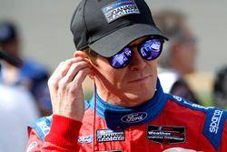#02 Chip Ganassi Racing Riley DP Ford : Scott Dixon