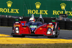 #38 Performance Tech Motorsports ORECA FLM09: James French, Jim Norman, Josh Norman, Brandon Gdovic,