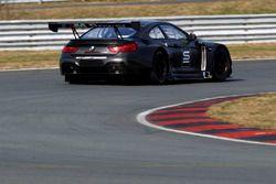 Jens Klingmann, BMW M6 GT3