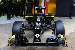 Rollout des Renault Sport F1 Team RS16