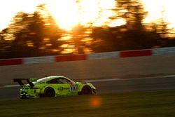 #911 Manthey Racing, Porsche 911 GT3 R: Romain Dumas, Richard Lietz, Patrick Pilet, Richard Lietz, F