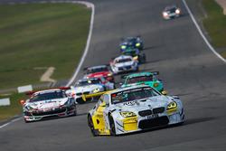 Christian Krognes, Michele Di Martino, Matias Henkola, BMW M6 GT3