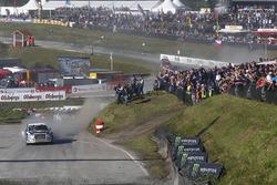 Mattias Ekström, EKS RX Audi S1