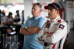 #24 Nissan Motorsport, Nissan GT-R Nismo GT3: Todd Kelly