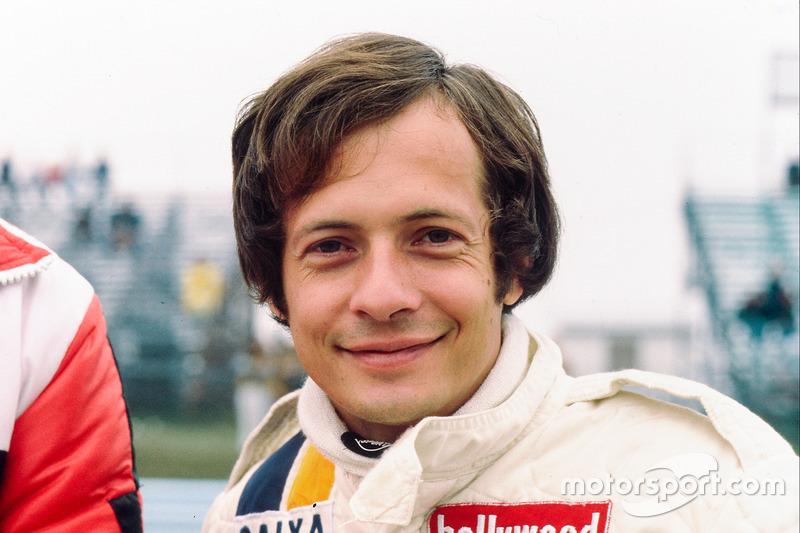 Alex Dias Ribeiro - de 1976 a 1979 - 10 corridas